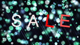 SALE 2 stock footage