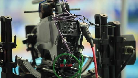 motion Camera Footage