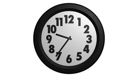 12 hour timelapse Animation