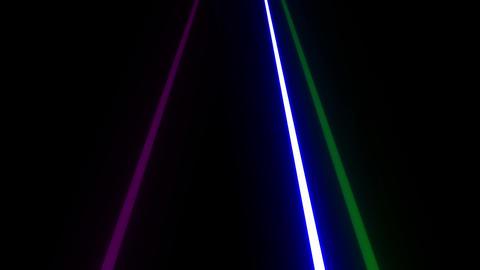 Neon tube W Mbf S L 1 HD Stock Video Footage
