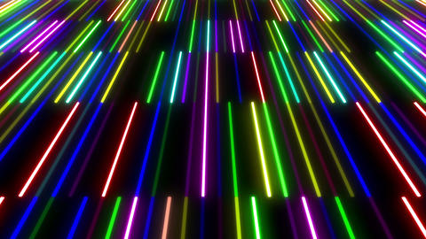 Neon tube W Msm F S 1 HD Animation