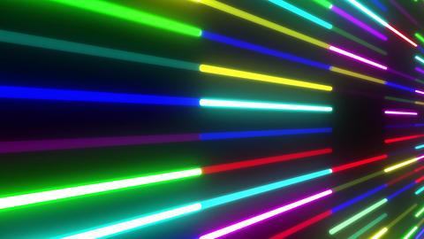 Neon tube W Nbm F S 1 HD Animation