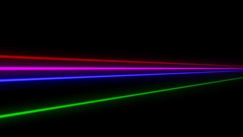 Neon tube W Nsf S L 1 HD Stock Video Footage