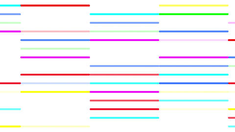 Neon tube W Ybm F S 3 HD Stock Video Footage
