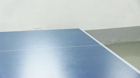 Ping Pong Stock Video Footage