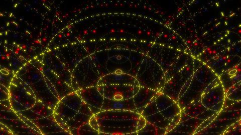 illumination A neon C 1 HD Stock Video Footage