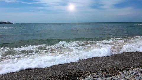 seascape Footage