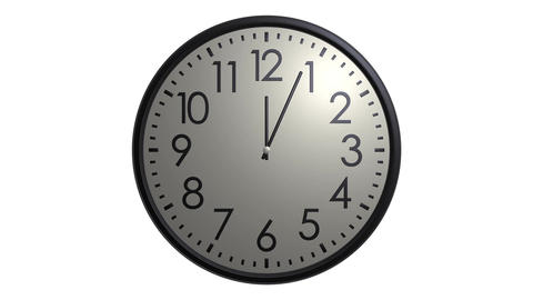 12 hours looping timelapse Stock Video Footage