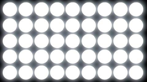 4 K Led Lights 3 Footage