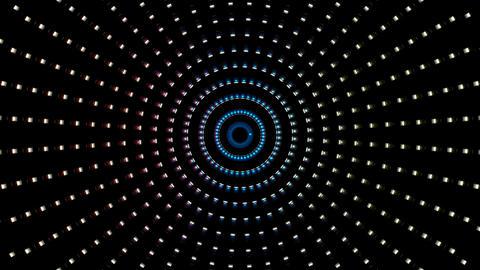 FUNKY GLOSSINESS 009 vj loop Stock Video Footage