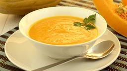 Pumpkin soup Live Action