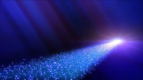 Shining Stars MWay D2 HD Stock Video Footage