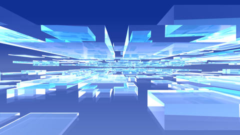 dimension Animation