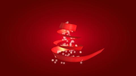 christmas tree 12 Stock Video Footage