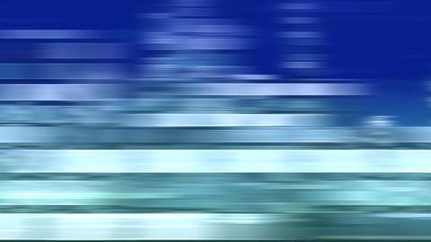 City Neon Ofi Ad HD Stock Video Footage