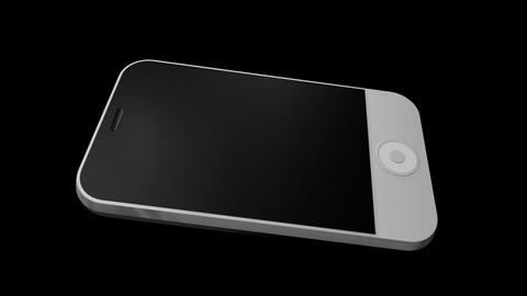 Mobile Phone M2w B Stock Video Footage