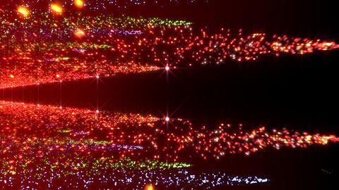 Glitter 5 Bc HD Stock Video Footage