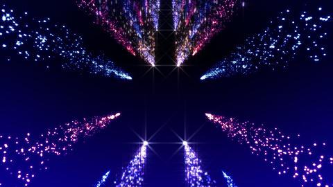 Glitter 5 Db HD Stock Video Footage