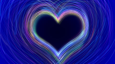 Line Heart 2