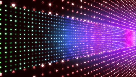 LED DenQ LlC Stock Video Footage