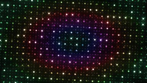 LED DenQ MyC Stock Video Footage