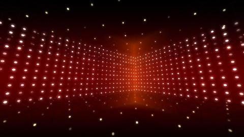 LED DenQ SAa Stock Video Footage