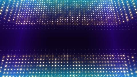LED DenQ WAb Stock Video Footage