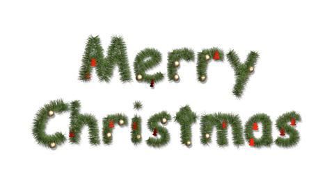 merry christmas 05 Animation