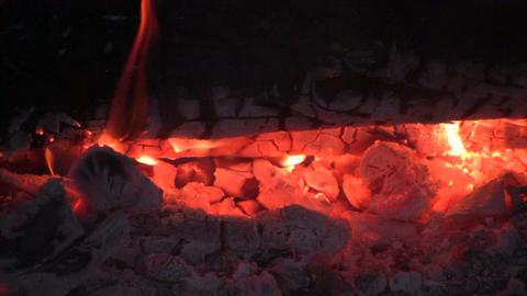 Bonfire 2 Footage