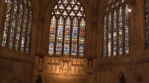 Wells Cathedral WonderfulShot Footage