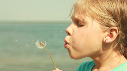 Make A Wish stock footage
