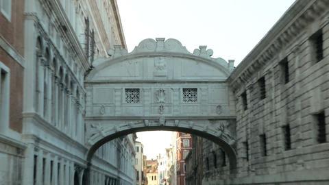 Ponte Sospiri 04 Footage