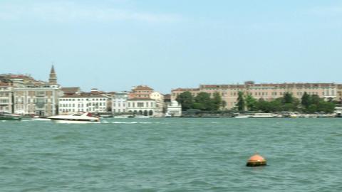 San Marco lagoon 05 Footage