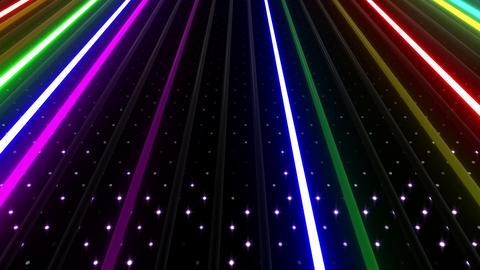Neon tube W Mbf F L 2 HD CG動画
