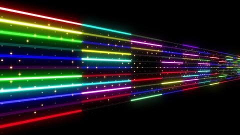 Neon tube W Nsm S S 2 HD CG動画