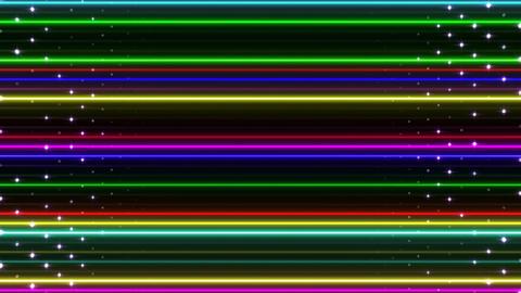 Neon tube W Ysf F L 2 HD, CG動画素材