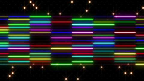 Neon tube W Ysf S S 2 HD Animation