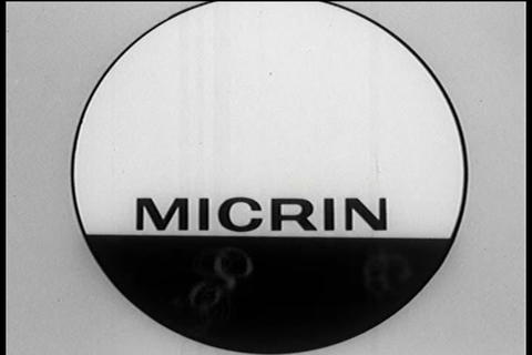 Micrin Mouthwash TV commercial Footage