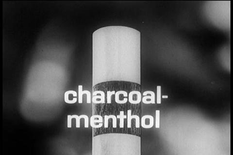 Montclair Cigarettes TV commercial Footage