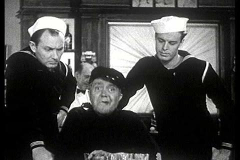 1940s soundie Heaven Help A Sailor Live Action