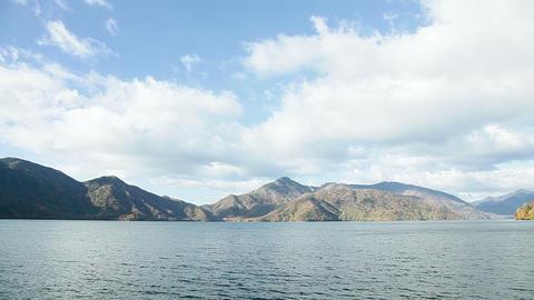 Chuzenji lake Footage