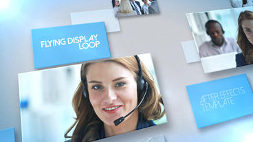 Corporate Pack 5 - After Effects Templates 0