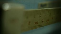 Vintage weighing scales ビデオ