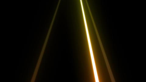 Neon tube W Mbf S L 4 HD CG動画