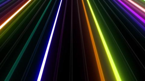 Neon tube W Mbm F L 4 HD Animation