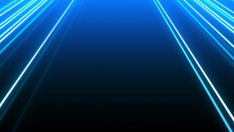 Neon tube W Msf S L 4 HD CG動画