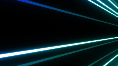 Neon tube W Nbf F L 4 HD CG動画