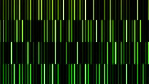 Neon tube W Tsf F S 4 HD CG動画