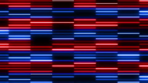 Neon tube W Ysf F S 4 HD CG動画