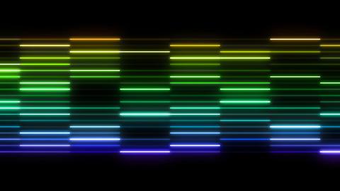 Neon tube W Ysf S S 4 HD CG動画